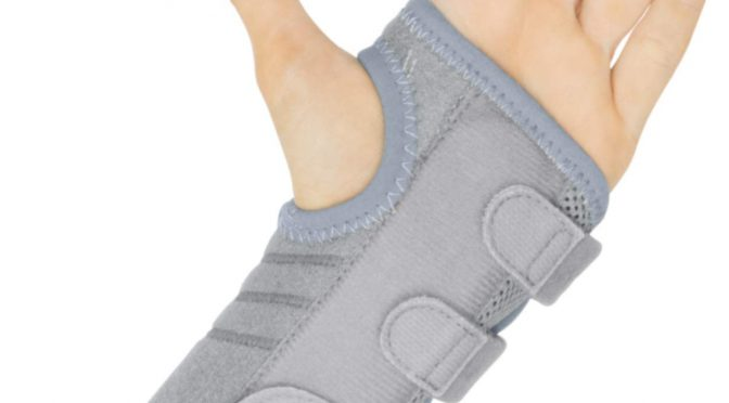 Wrist Tendonitis – Struggling Infection With Infection